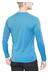 Arc'teryx Motus LS Crew Shirt Men Adriatic Blue